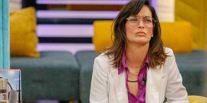 Fernanda Lessa fa delle accuse gravissime alla produzione del Grande Fratello Vip