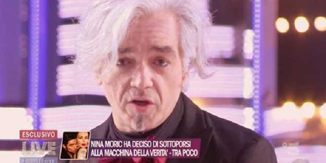 Festival di Sanremo 2020, il singolare appello di Morgan per fare pace con Bugo