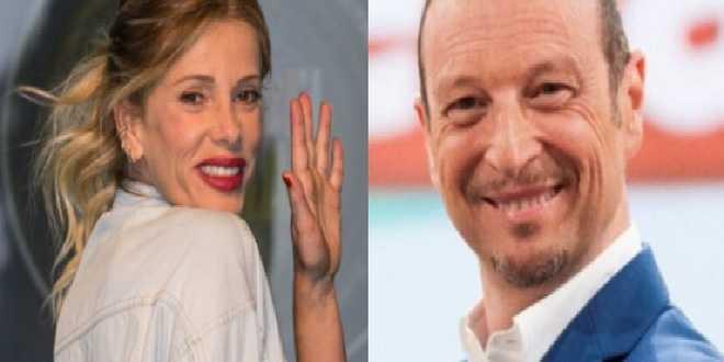 Festival di Sanremo 2022, Amadeus e Alessia Marcuzzi prossimi conduttori?