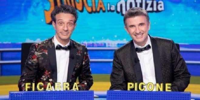 Ficarra e Picone: svelato il vero motivo per cui hanno lasciato Striscia la Notizia