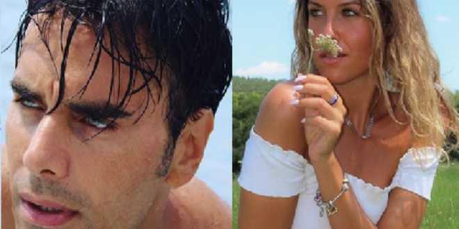 GF VIP: Massimiliano Morra smentisce Adua Del Vesco e svela cosa c'è stato davvero con lei in passato