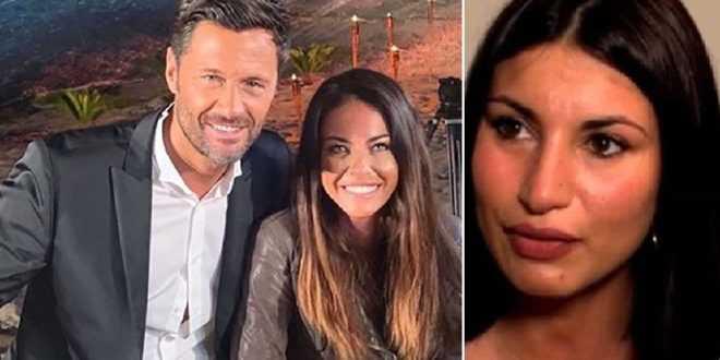 Temptation Island, Filippo Bisciglia e Pamela Camassa in crisi? Manuela Carriero fa chiarezza