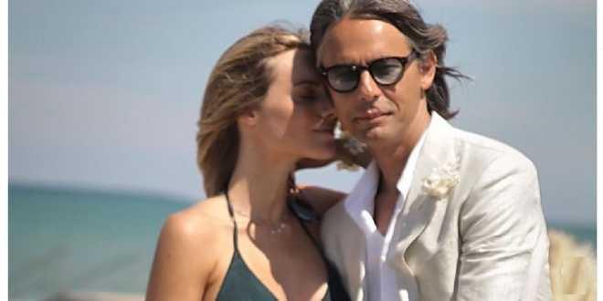 Filippo Inzaghi diventa papà: la compagna è un'ex corteggiatrice di Uomini e Donne