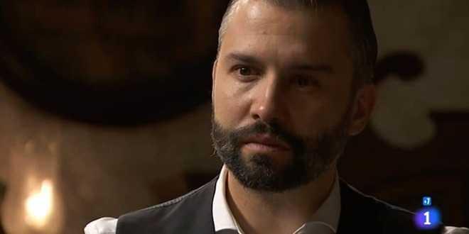 Una Vita anticipazioni spagnole sul finale, la dichiarazione d'amore di Felipe