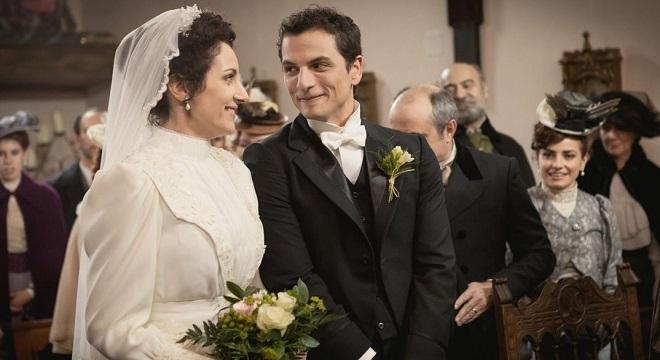 Una Vita, anticipazioni spagnole: finalmente Antonito e Lolita sposi!
