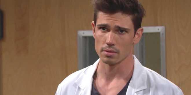 Beautiful, puntate americane: il dottor Finn si innamorerà di Steffy?