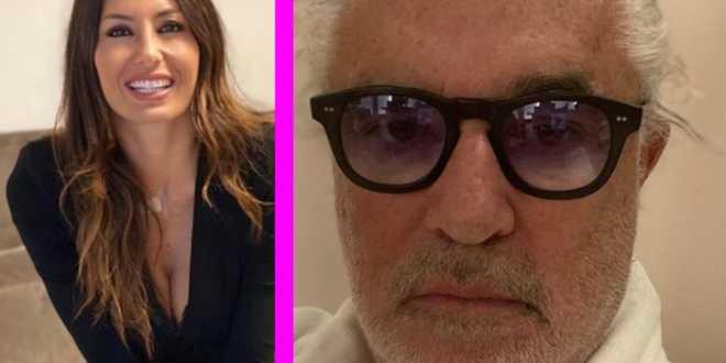 """GF Vip 5, Flavio Briatore fa dietrofront su Elisabetta Gregoraci: """"Le ho fatto una proposta diversa"""""""