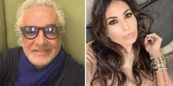 GF Vip 5, Flavio Briatore rinnega Elisabetta Gregoraci: lei sta mentendo?