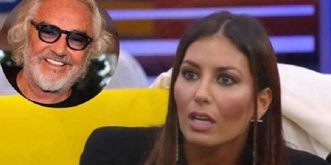 GF Vip 5, Flavio Briatore sbugiarda la Gregoraci: sta davvero mentendo?