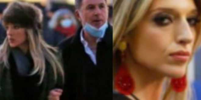 Gf vip 5, flirt tra Guenda Goria e Filippo Nardi? La ragazza ammette la verità