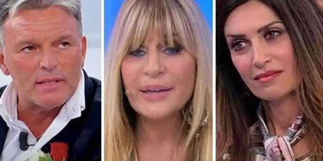 Uomini e Donne, clamoroso flirt tra Maurizio e Barbara: Gemma al palo