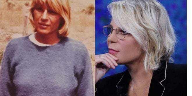La foto di Gemma da giovane sciocca i fan: identica a Maria De Filippi