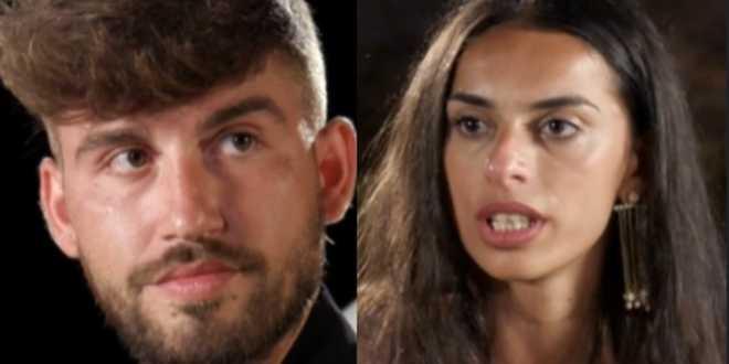Temptation Island 2020, Francesca e Salvo escono dal programma insieme