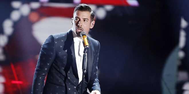 Francesco Gabbani operato alle corde vocali: le parole del cantante