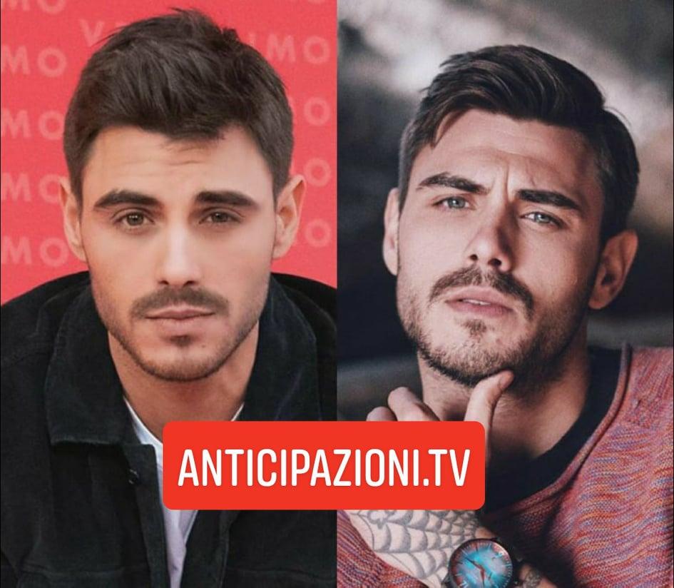 Gossip Uomini e Donne, Francesco Monte diventa cantante? L'indiscrezione di Chi