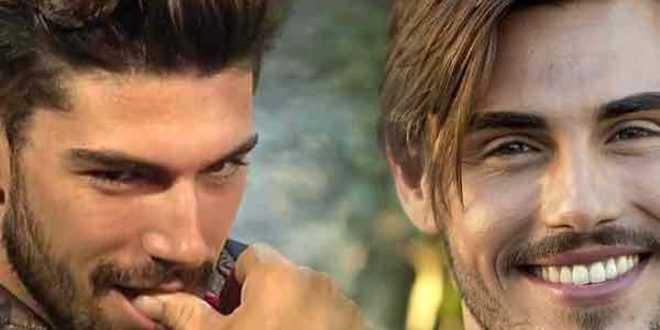 Francesco Monte e Ignazio Moser fanno pace: serata insieme per i due ex di Cecilia Rodriguez