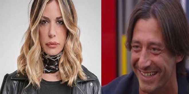 Grande Fratello VIP 5: Francesco Oppini parla dell'ex Alessia Fabiani e lei lo umilia