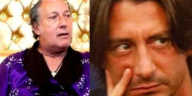 "GF Vip 5, Fulvio Abbate querela Francesco Oppini: ""I miei legali sanno"""