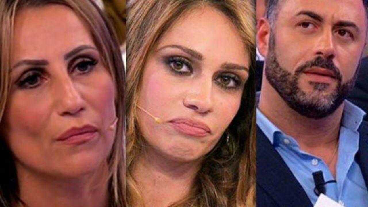 Uomini e Donne news, furiosa lite tra Pamela Barretta e Ursula Bennardo