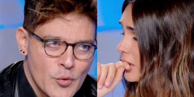 """Gabriel Garko a Verissimo: """"Il mio un coming-out per soldi? Offensivo!"""" Il web si divide"""