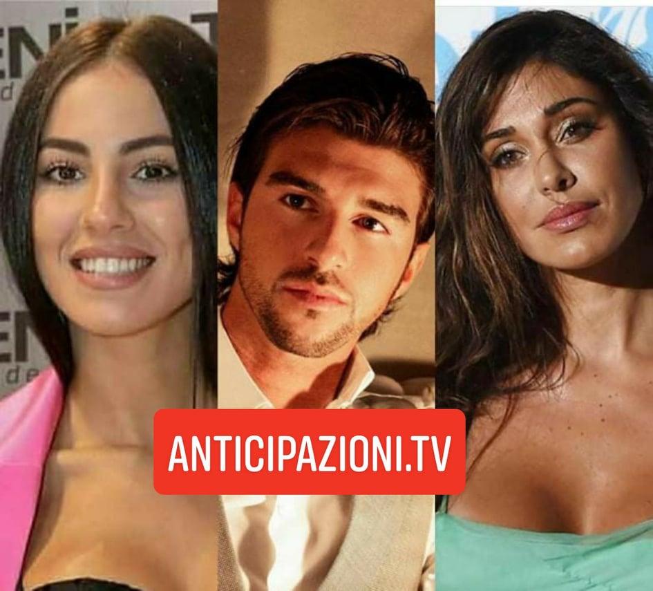 Uomini e Donne, Gabriele Parpiglia rivela cos'è successo davvero tra Belen e Andrea Damante