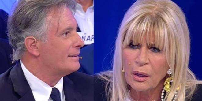 """Uomini e Donne news, Gemma accusa Giorgio: """"Per lui ho perso la dignità"""""""