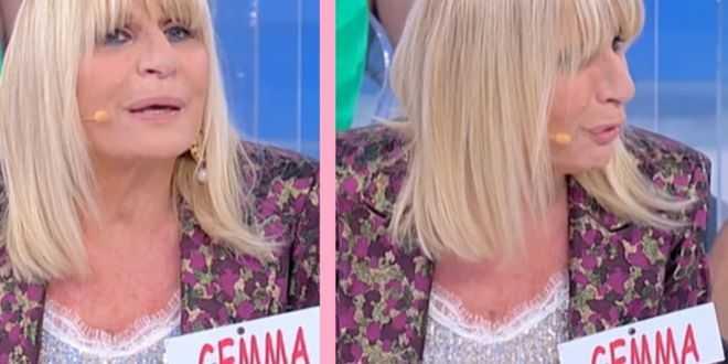 Uomini e Donne, Gemma Galgani disperata per Maurizio: spunta un'altra donna