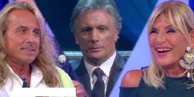 Gemma e Marco tornano insieme e Giorgio Manetti lascia Uomini e donne?