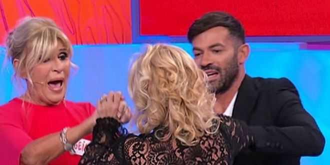 Uomini e Donne anticipazioni, Gemma Galgani e Rocco Fredella hanno consumato?