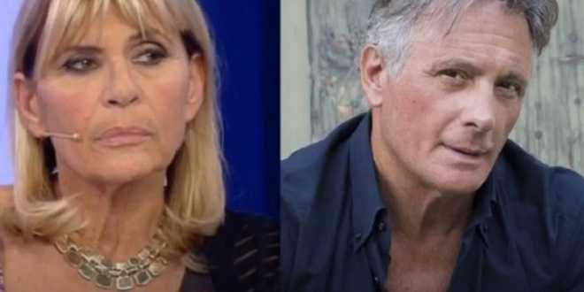 """Uomini e Donne, Gemma Galgani contro Giorgio Manetti: """"Un uomo mediocre e superficiale"""""""