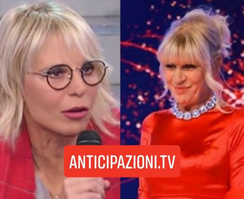Gossip Uomini e Donne, Gemma Galgani ha mentito a Maria De Filippi: spuntano le prove