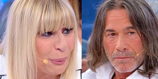 Uomini e Donne, Gemma Galgani piange per l'addio di Paolo: la reazione del pubblico