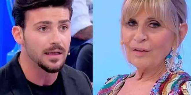 """Gemma Galgani torna tra le braccia di Nicola Vivarelli: """"Sopraffatta dall'emozione"""""""