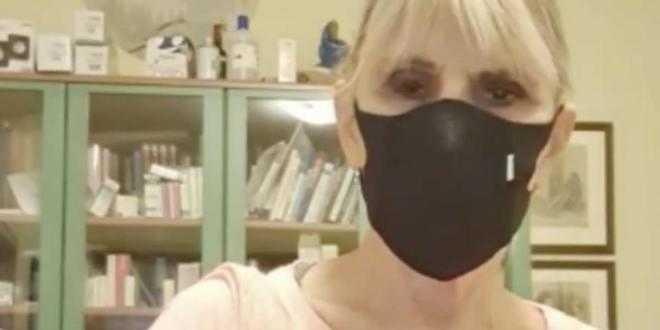 Uomini e Donne, Gemma Galgani si è vaccinata: ecco quale vaccino ha fatto
