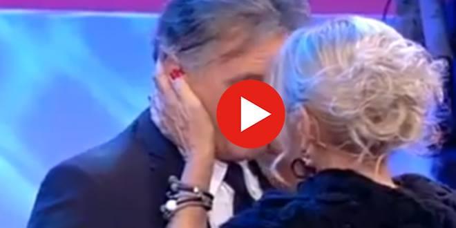 """Uomini e Donne, Gemma implora Giorgio: """"Un ultimo bacio, ti prego… posso morire!"""""""