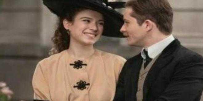 Una Vita anticipazioni spagnole: Genoveva e Samuel fan l'amore davanti a tutti