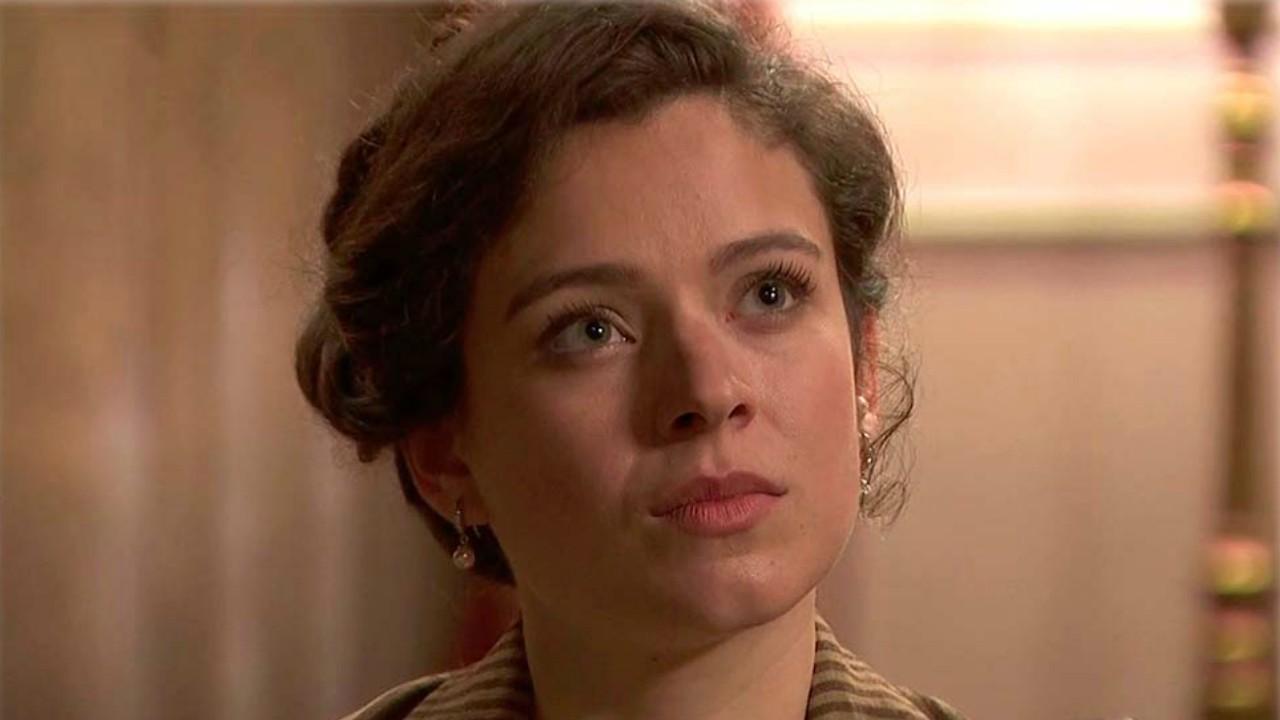 Anticipazioni Una Vita, puntate spagnole: Genoveva sposa Alfredo per vendetta