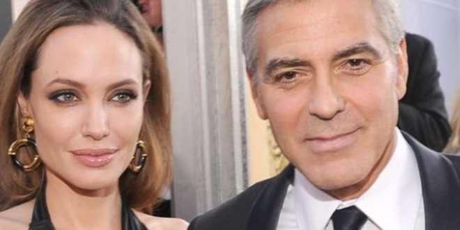 George Clooney ricoverato d'urgenza, perde 14 kg troppo in fretta