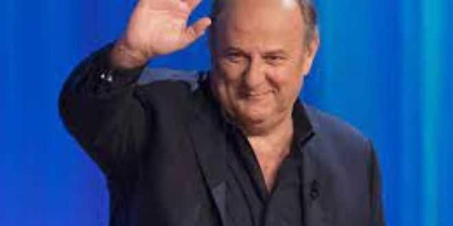 Gerry Scotti lascia Mediaset! Inaspettata decisione del conduttore