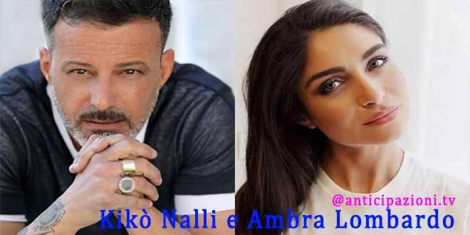 GF 2019, Ambra Lombardo ha tradito Kikò con un altro ex gieffino? Spuntano foto compromettenti
