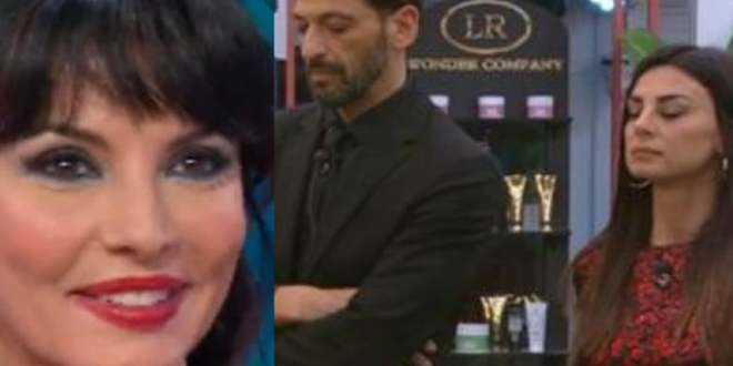 GF Vip 2020, Pago e Serena si sposano: la reazione di Miriana Trevisan