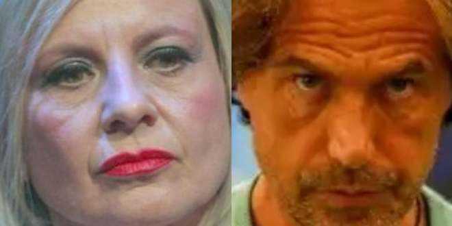 GF Vip 4, Antonella Elia e Zequila ai ferri corti: volano parole grosse