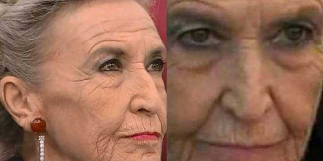 GF Vip 4, Barbara Alberti ha bestemmiato: verrà espulsa?