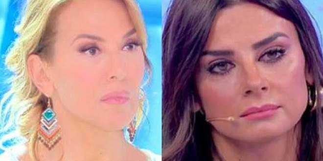 GF  Vip 4, Barbara d'Urso lancia una frecciatina a Serena Enardu