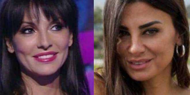 GF Vip 4, durissimo faccia a faccia tra Miriana Trevisan e Serena Enardu