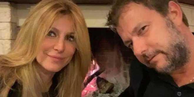 GF Vip 4, è finita tra Adriana Volpe e il marito? Parlano gli amici della coppia