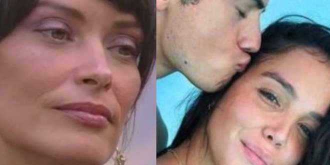 """GF Vip 4, Fernanda Lessa contro Federico Rossi: """"Hai messo le corna a Paola!"""""""
