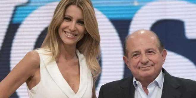 GF Vip 4, Giancarlo Magalli torna a parlare di Adriana Volpe