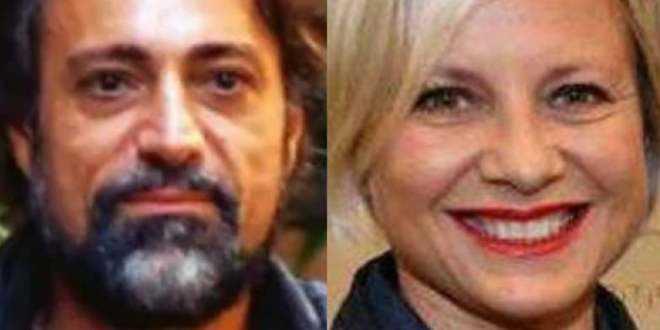 """GF Vip 4, gravi accuse al fidanzato di Antonella Elia: """"Mi ha picchiata"""""""