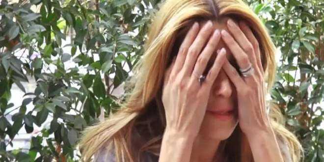"""GF Vip 4, la rivelazione sconcertante: """"Adriana Volpe vomitava ogni giorno"""""""